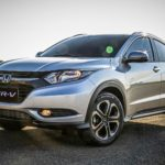 consumo-honda-hr-v-exl-1-8-at-2017-frente