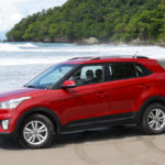 Consumo Hyundai Creta Pulse 1.6 AT 2017 - Lateral