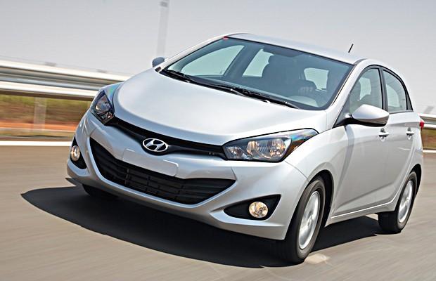 Revisão Programada Hyundai HB20