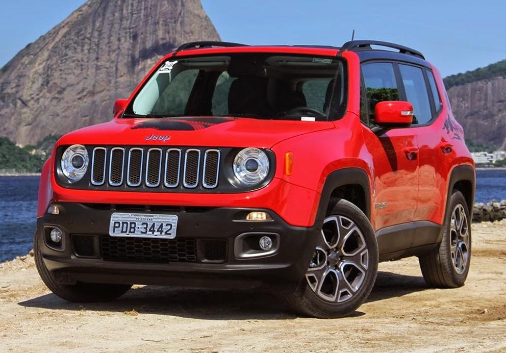 Consumo-Jeep-Renegade-Sport-1.8-Automático-2016
