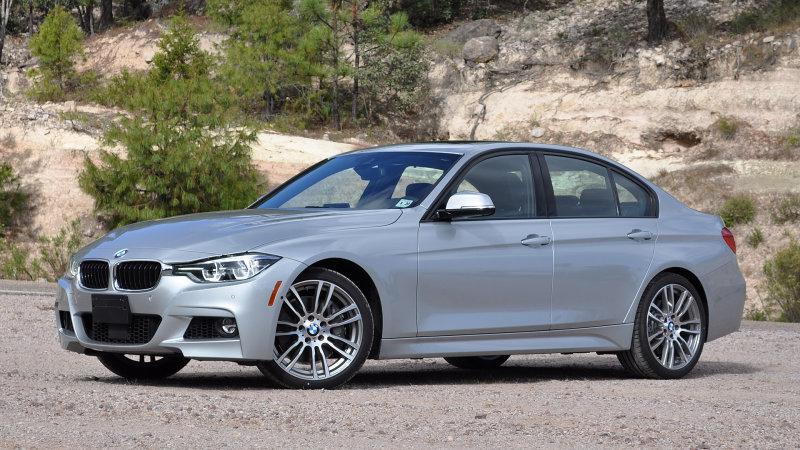 Consumo BMW 320i Sport 2.0 Turbo 2016