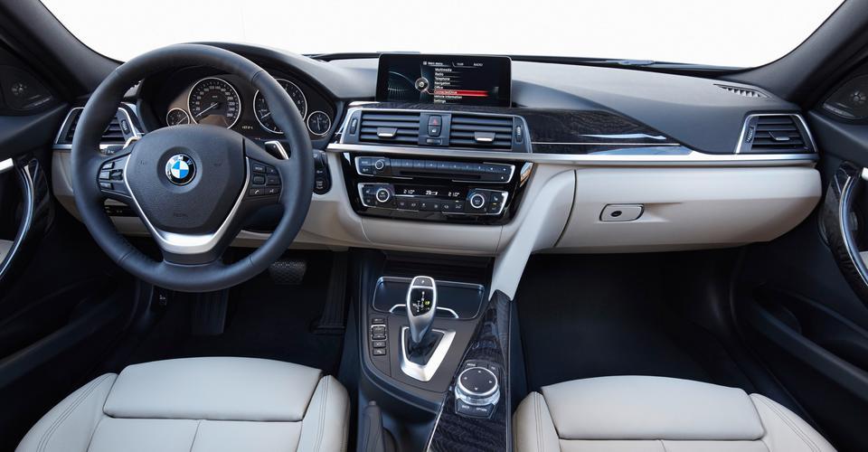 Consumo Bmw 320i Sport 2 0 Turbo 2016 Consumo Combust 237 Vel