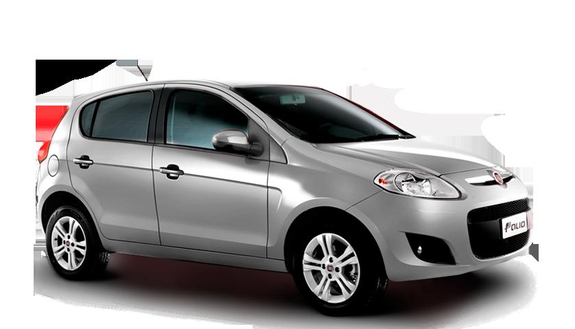 Revisão Programada Fiat Palio Fire 1.4 Evo 2015