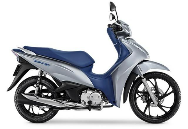 Consumo Honda Biz 125 - 3