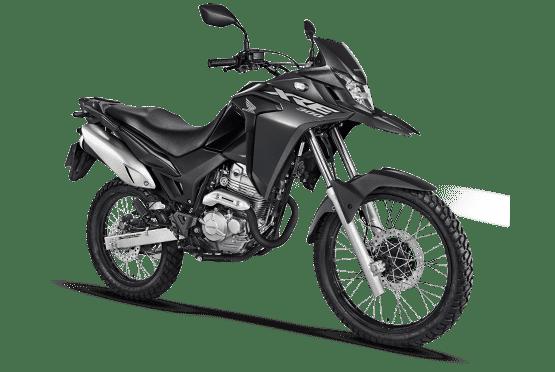 Consumo Honda XRE 300 - 2