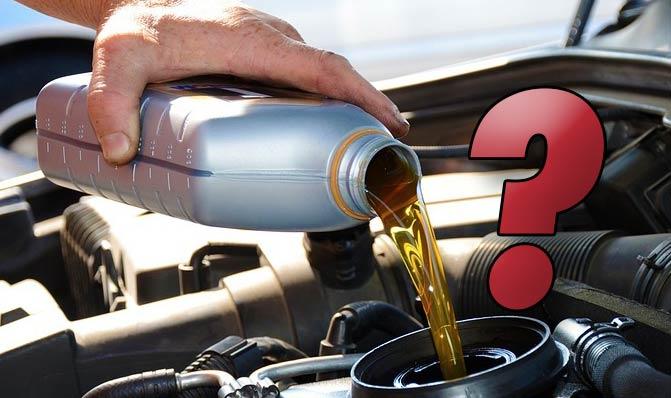 Quantos litros de óleo vai para trocar o oleo do carro
