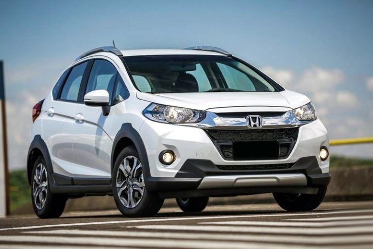 Consumo-Honda-WR-V-EX-1.5-AT-2019-1