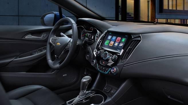 Consumo Chevrolet Cruze LTZ 1.4 Turbo 2019
