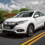 Consumo Honda HR V Touring 1.5 Turbo 2020 - 1