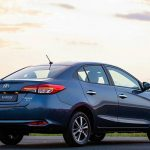 Consumo Toyota Yaris Sedan XLS 1.5 AT 2019 - 1