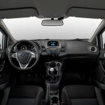 Consumo Ford Fiesta SEL 1.6 16V 2019 - 2