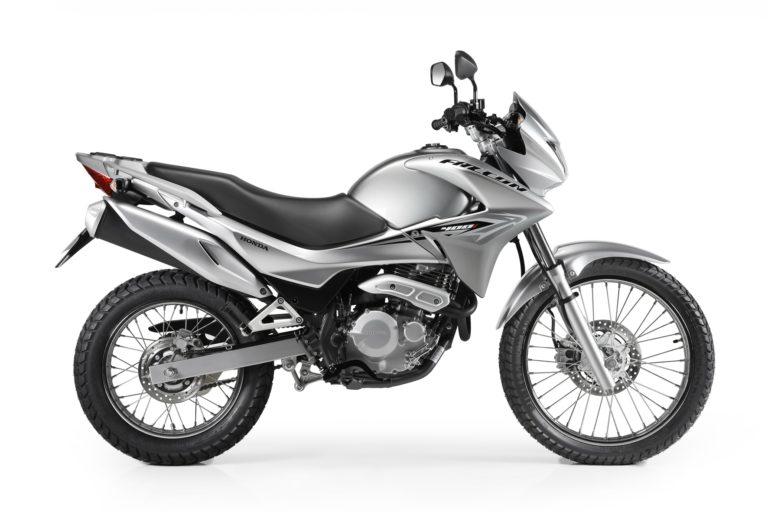 Consumo Honda Falcon 2020