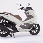 Consumo Honda PCX 150 2019 - 1