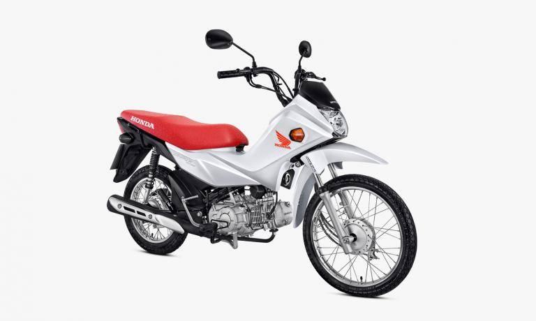 Consumo Honda Pop 110i 2019 - 1