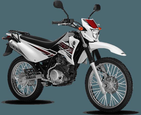Consumo Yamaha XTZ 125 2018 - 2