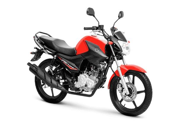 Consumo Yamaha YBR 125 2019 - 1