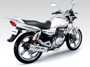 Consumo Suzuki Yes 2019
