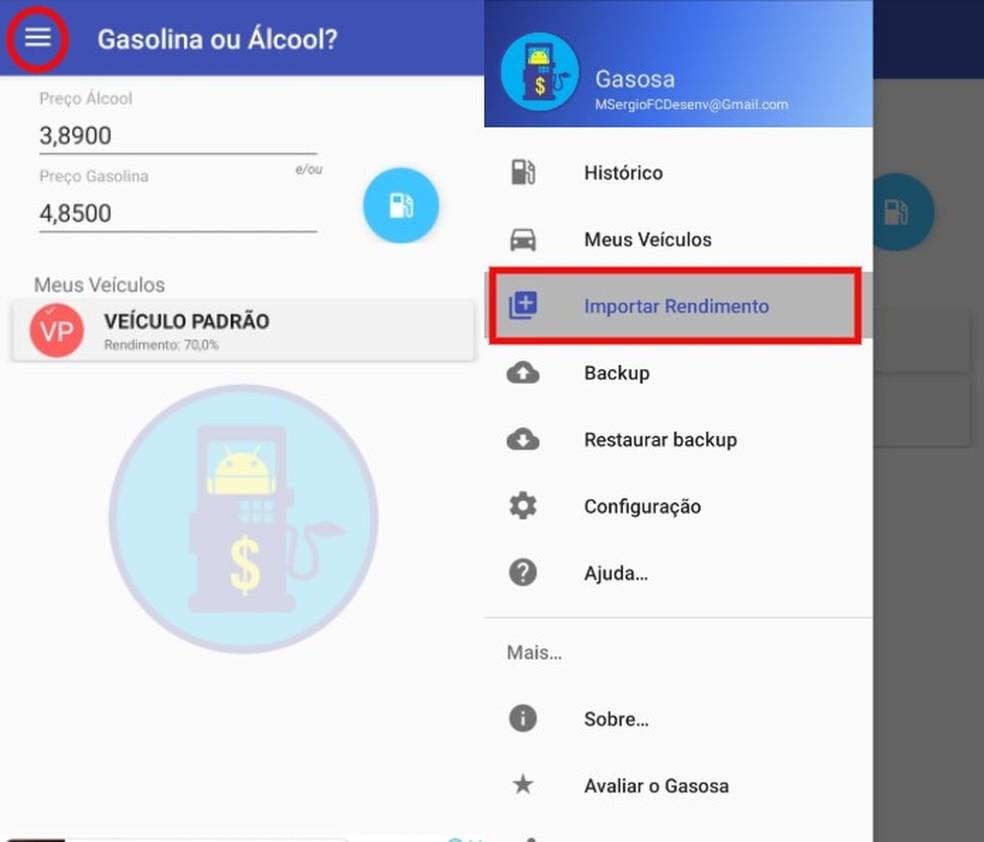 app gasosa 2.