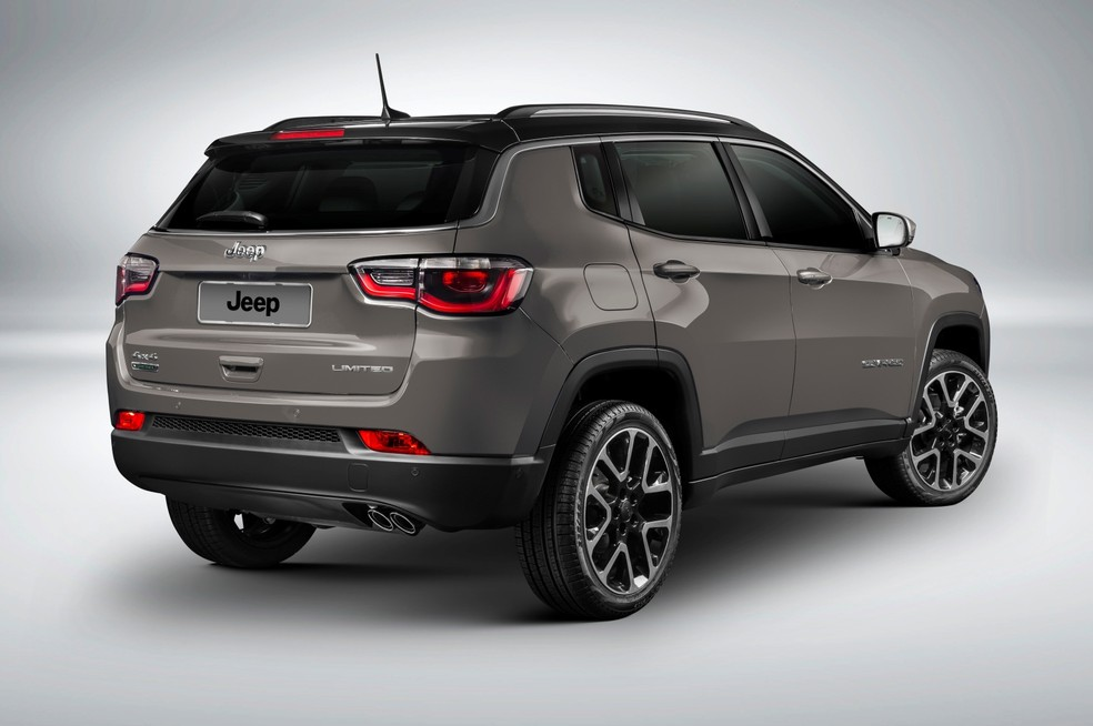 jeep compass limited diesel 30